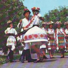 PN 146 Dans pe valea Sieului jud.BISTRITA NASAUD CIRCULATA