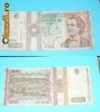 ROMANIA - 1.000 LEI SEPTEMBRIE 1991