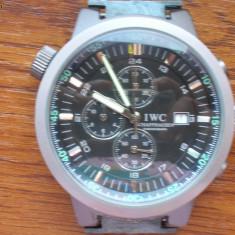 OKAZIE CEAS IWC - Ceas barbatesc Iwc, Mecanic-Automatic
