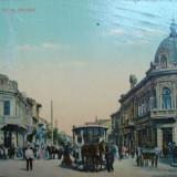 BUCURESTI 1913, Calea GRIVITEI, tramvai