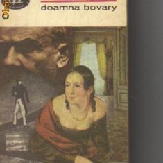 flaubert - doamna bovary
