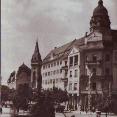 R 8404 TIMISOARA-Vedere CIRCULATA - Carte Postala Banat dupa 1918