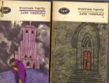 Thomas hardy - jude nestiutul, 1969