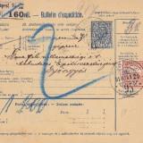 SCRISOARE TELEGRAMA    PL10
