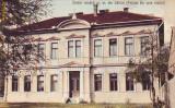 B89 Saliste Scoala Romana jud Sibiu necirculata
