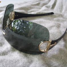 Ochelari de soare Gucci GG 2711/S ORIGINALI unisex, Metalic, 100% UV