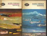Andre malraux - speranta, 1972
