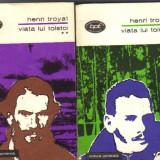 Henri troyat - viata lui tolstoi - Roman, Anul publicarii: 1973
