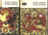 dimitrie cantemir - istoria ieroglifica