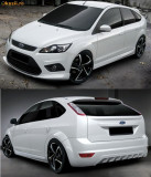 Body Kit 'A2' Ford Focus 2 Facelift