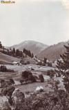 R 8487 Valea BISTRITEI-Vedere peisaj  NECIRCULATA