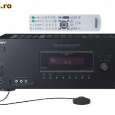 amplituner sony str-dg500 black