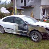 Vand Peugeot 607 avariat sau dezmembrez - Dezmembrari
