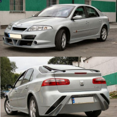 Body Kit 'Champion' Renault Laguna 2, LAGUNA II (BG0/1_) - [2001 - 2007]