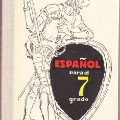 ESPANOL PARA EL 7 GRADO-LB SPANIOLA PRIN LB RUSA