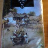 La lilieci (volumul 2 / IV-VI) - Marin Sorescu - Roman