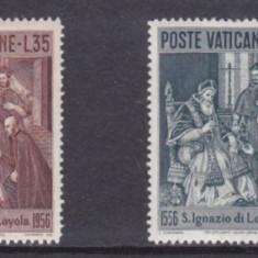 TIMBRE VATICAN     VT31