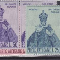 TIMBRE VATICAN     VT71