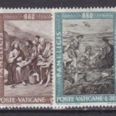 TIMBRE VATICAN     VT79