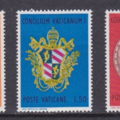 TIMBRE VATICAN     VT99