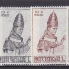TIMBRE VATICAN     VT103