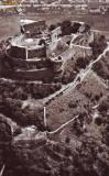 R 7685 DEVA- Cetatea Devei sec. XV. CIRCULATA