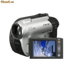 Camera video SONY DCR-DVD106