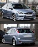 Body Kit 'J-Style' Ford Focus 2