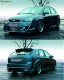 Body Kit 'Trophy' Ford Focus 2