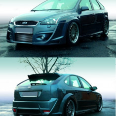 Body Kit 'Trophy' Ford Focus 2, FOCUS II (DA_) - [2004 - 2011]