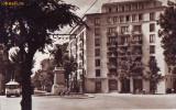 R-7362 BUCURESTI-Piata M.Kogalniceanu, CIRCULAT 1963
