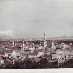 R-7560 CLUJ, NECIRCULAT - Carte Postala Transilvania dupa 1918
