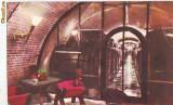 S-4666 BRASOV Restaurantul si crama Cerbul carpatin