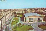 S-4838 BUCURESTI Sala Palatului, CIRCULAT 1986