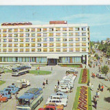 S 5843 PITESTI Hotel Muntenia  CIRCULATA
