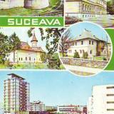 S 5913 SUCEAVA VEDERE NECIRCULATA - Carte Postala Moldova dupa 1918