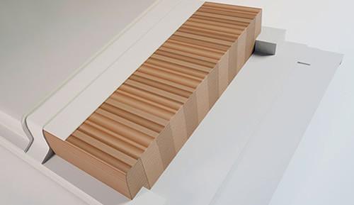Light Woodcore