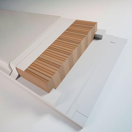 Miez Power Woodcore