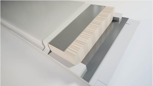 Titanium Stabilizer
