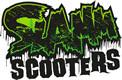 Slamm logo