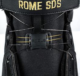 BOA HeelLock Harness