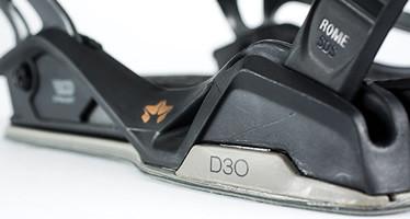 D3O Sub Base Pad