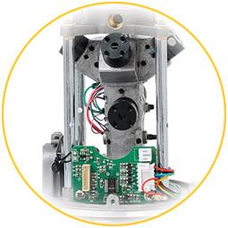 1H4VG Nivel laser nivel verde