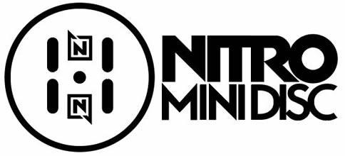 Nitro Minidisk