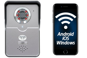 wifi interfon House 900