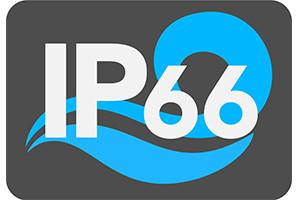 clasa protectie ip 66
