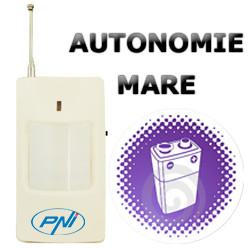 PNI A003 autonomie