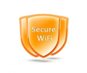 Securitate avansata Router Wireless RLU1