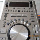Omnitronic DJS-1200 Scratch Workstation