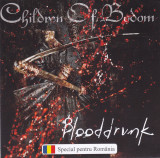 CD Rock: Children of Bodom - Blooddrunk